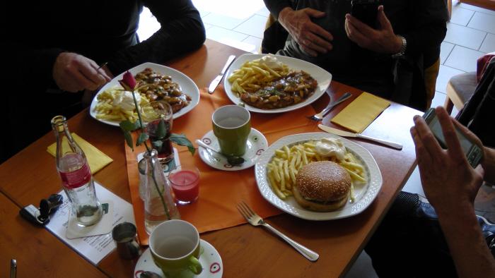 Schnitzel paradijs