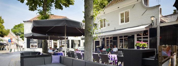 Bar & Bistro de Oude Smidse in Oirschot